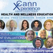 Northeast Florida NORML debuts the first of a series of CannXperience events May 12th at ArtServe in Fort Lauderdale