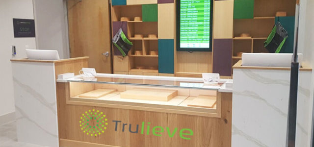 Trulieve Opens Newest Medical Marijuana Treatment Center in Vero