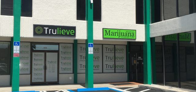 Trulieve Opens Newest Medical Marijuana Treatment Center in New Port Richey