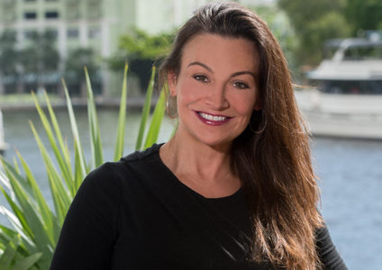 Igniting Florida's Nikki Fried Focuses on Medical Cannabis, Children's Rights