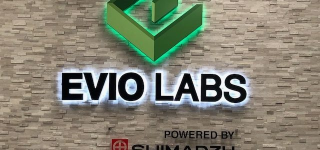 EVIO Labs Florida Receives Honors for Accuracy in Testing