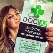 Cannabis Spotlight: Stephanie Fair
