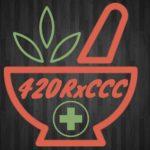 420RxCCC Cruz Cannabis Cooking