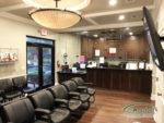 Lobby at 725 W. Granada Blvd, Suite 22, Ormond Beach, FL