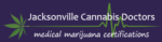 Jacksonville Medical Cannabis Doctors