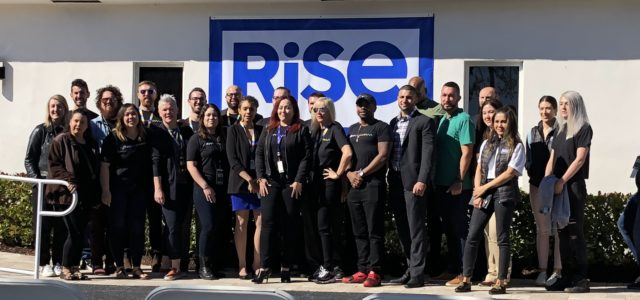 Green Thumb Industries Opens its First RISE Dispensary in Florida
