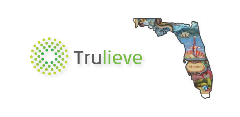 Trulieve Bringing Medical Edibles to Florida | Florida's Source for