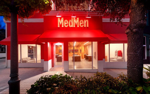 MedMen Announces Florida Expansion, Opens First Location in West Palm Beach