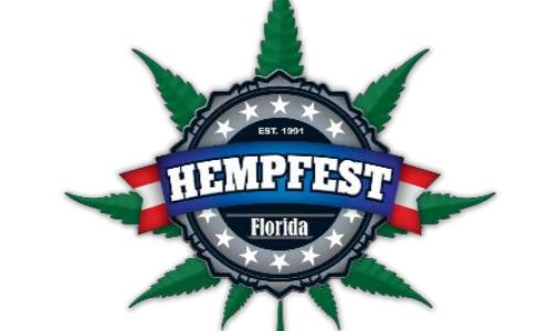 Florida Hempfest Officially Announces Florida Hempfest 2019 And Seattle Hempfest Network Partnership