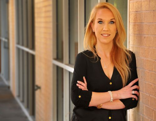 Cynthia Brewer Named Vice President Florida of Kaycha Labs