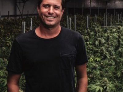 One Plant: Cultivating Cannabis for Better Patient Outcomes