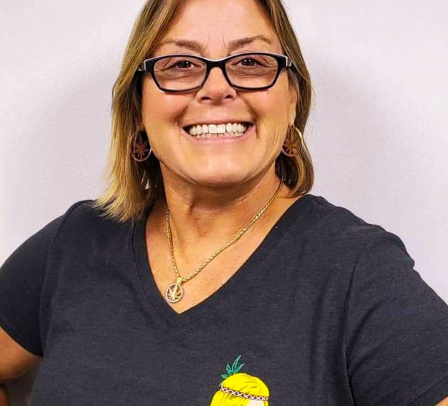 Cannabis Spotlight: Patty Gordon of Compassionate Cannabis Clinic