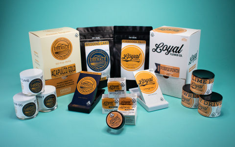 Cresco Labs Signs Exclusive Distribution Agreement With Award-winning California Cannabis Producer, Emerald Family Farms