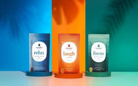 Cresco Labs Expands Branded Edibles Portfolio With Launch of Wonder Wellness Gummies