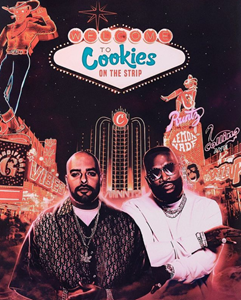 Green Thumb and COOKIES Announce the Grand Opening of COOKIES on the Strip in Las Vegas on May 14